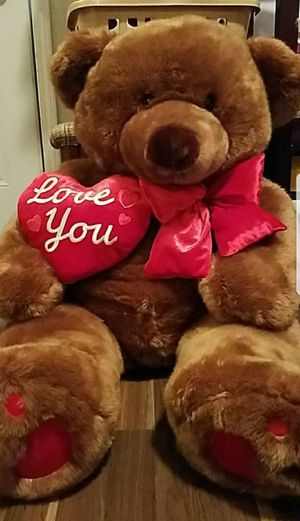 Big Teddy Bear for Sale in Des Moines, IA
