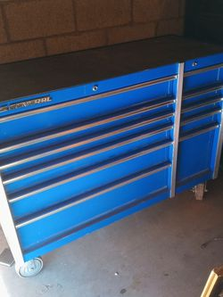 Us General tool Box for Sale in Los Angeles,  CA