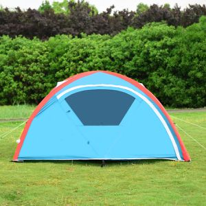 3 Persons Inflatable Camping Waterproof Tent with Bag And Pump for Sale in Lake Elsinore, CA