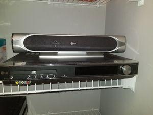 LG DVD player for Sale in Atlanta, GA