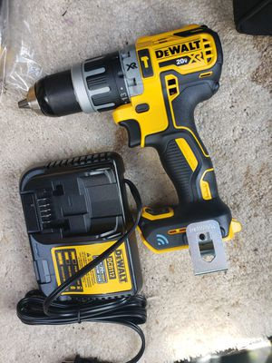 dewalt xr brushless for Sale in Hyattsville, MD