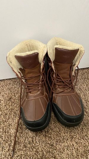 Boots for men's size 13&12 pick up in Lancaster area for Sale in Elizabethtown, PA