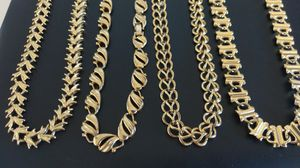 Necklaces Prom Dress Graduation $5 for Sale in Rowland Heights, CA