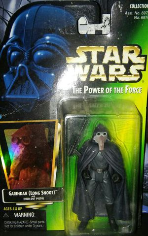 Star wars the power of the force for Sale in Glastonbury, CT