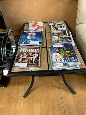Iron tabble for Sale in Newington, CT