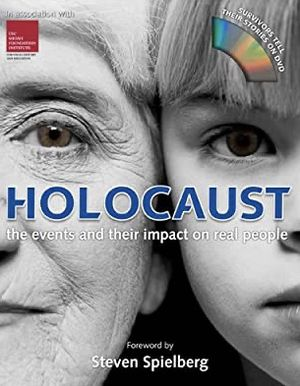 Holocaust: The Events and Their Impact on Real People for Sale in Humble, TX