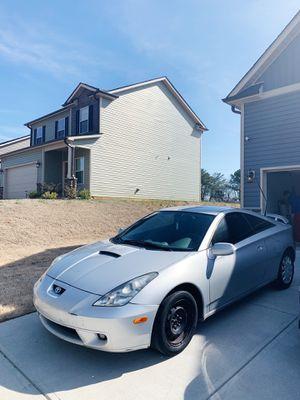 Toyota celica for Sale in Greer, SC