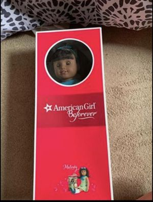 American girl doll melody for Sale in Fort Walton Beach, FL