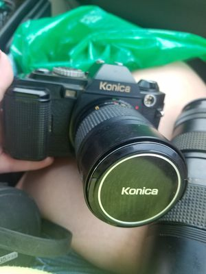 Konica FS-1 for Sale in Wilmer, AL