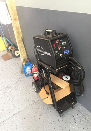 Eastwood mig welder for Sale in Monroe Township, NJ