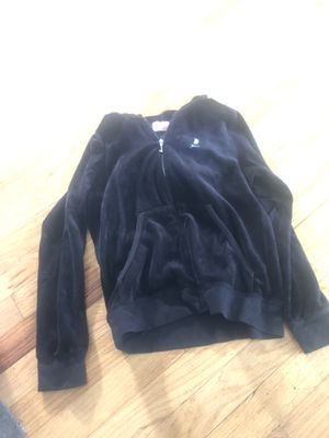 Girls JUICY zip up size 10 for Sale in Livonia, MI