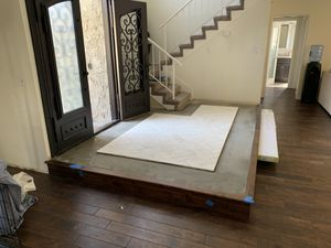 Wood floor for Sale in Los Angeles, CA