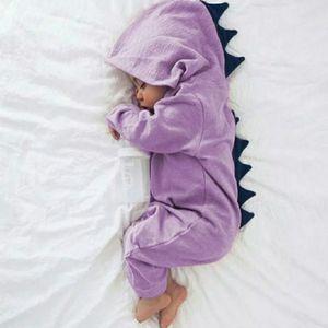 NWOT! Baby Halloween Dinosaur Romper for Sale in SUNNY ISL BCH, FL