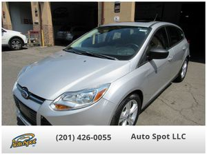 2012 Ford Focus for Sale in Garfield, NJ