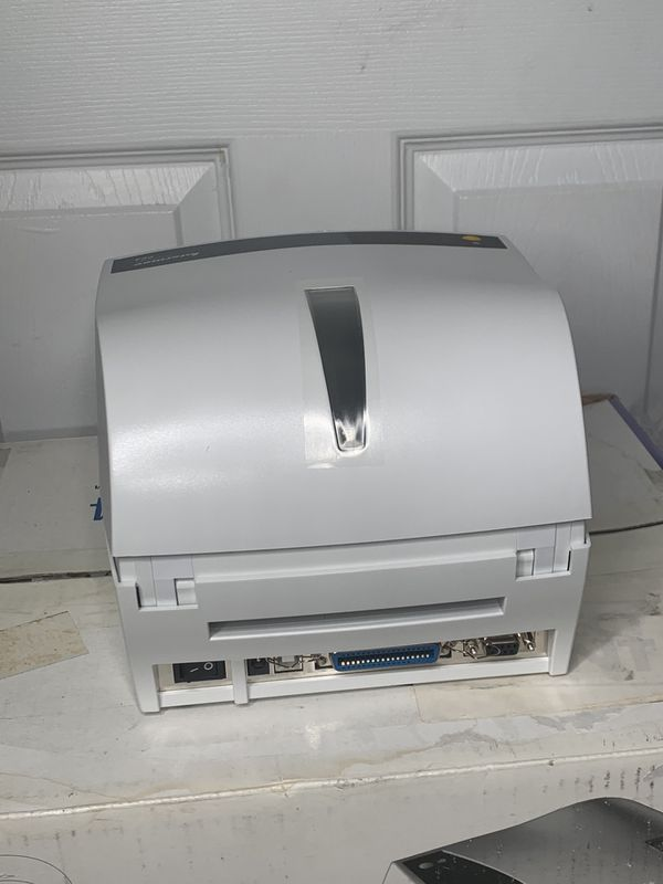 Intermec EasyCoder PC4 Bar Code Printer
