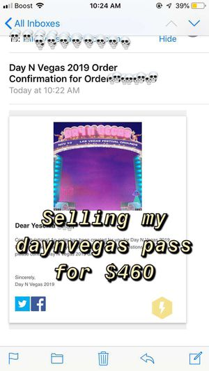 Day n Vegas for Sale in Las Vegas, NV