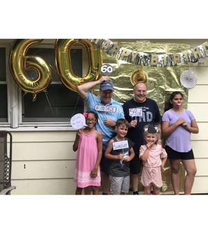 60th Birthday Decorations for Sale in Cincinnati, OH