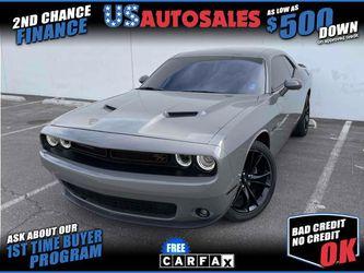 2018 Dodge Challenger for Sale in Las Vegas,  NV