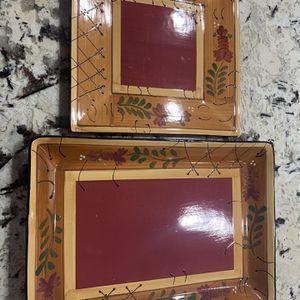 Serving Platters for Sale in Manassas, VA