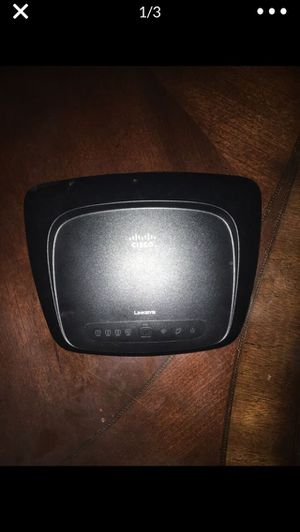 Router for Sale in Braintree, MA