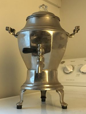 Vintage Coffee Maker for Sale in Raleigh, NC