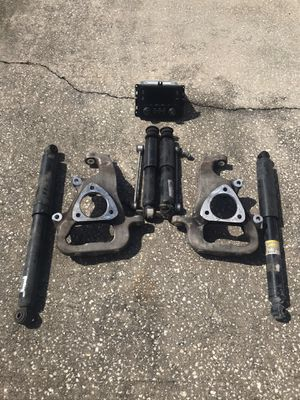 Dodge Ram 1500 Full suspension for Sale in Orlando, FL