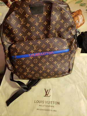 Louis vuitton backpack for Sale in Baltimore, MD