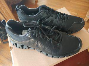 Reebok Zigwild TR 5.0 Men's Running Shoes Size 12 for Sale in Detroit, MI