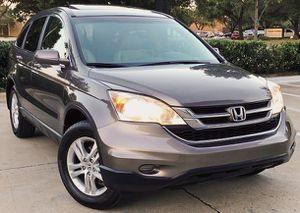 IM SELLING HONDA CRV lX AWD for Sale in Jacksonville, FL
