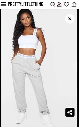 Pretty Little Thing Joggers New for Sale in Carson, CA