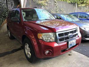 2008 Ford Escape for Sale in Burien, WA