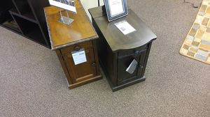 BEAUTIFUL END TABLES for Sale in Portland, OR