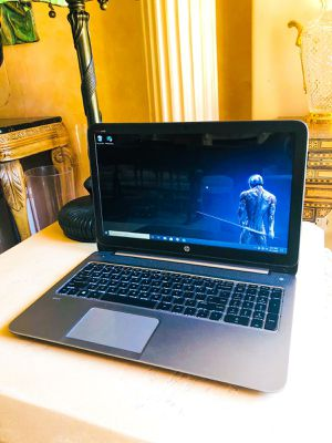 HP ENVY LAPTOP for Sale in Hollister, CA