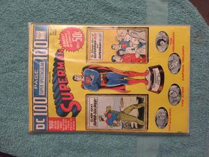1973 Superman #18 100 page super spectacular edition for Sale in Lakeside, CA