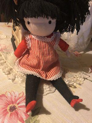 Antique Vintage 1960's Japanese Doll + for Sale in Cincinnati, OH
