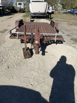 Equipment/car trailer for Sale in Burleson,  TX