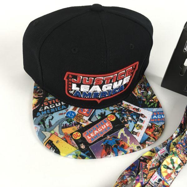 Justice league of America SnapBack bundle