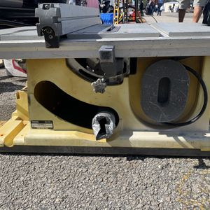 Ryobi Table Saw for Sale in Fort Lauderdale, FL