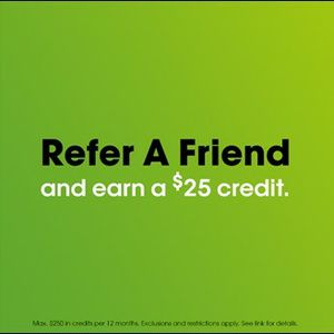 REFER A FRIEND! for Sale in Durham, NC