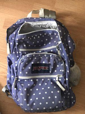 jansport backpack for Sale in Henderson, NV