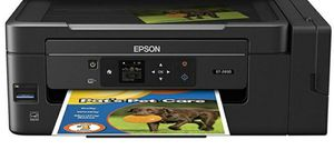 Epson ET-2650 SCAN, COPY,FAX PRINTER for Sale in Hernandez, NM