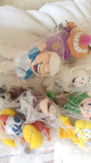 General Mills Beanie Babies from 1998 for Sale in Aliso Viejo, CA