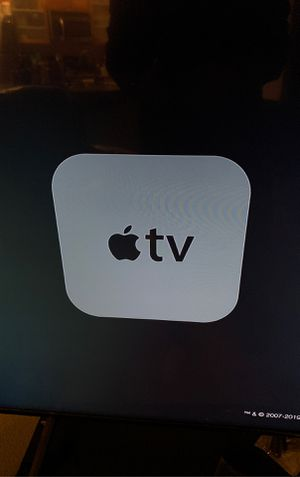 Apple TV for Sale in The Colony, TX