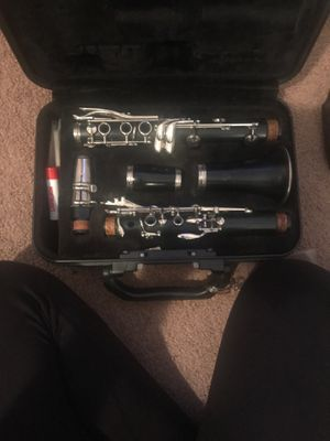 Yamaha Clarinet for Sale for sale  Albany, GA