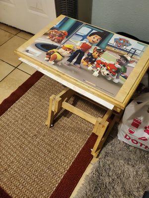 Kids wooden desk for Sale in City of Industry, CA