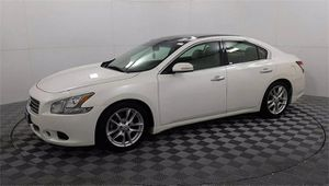 2010 Nissan Maxima for Sale in Des Plaines, IL