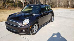 Mini Cooper 2013 for Sale in McDonough, GA