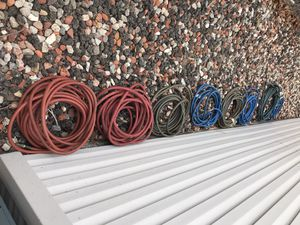 Industrial air hoses. Cheap. for Sale in Norfolk, VA