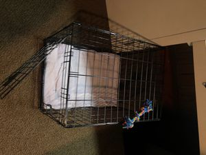 Two medium sized dog crates. Never used & very clean! for Sale in Portland, OR