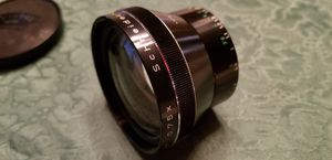Schneider optik lens, made in Germany for Sale in Williamsport, PA